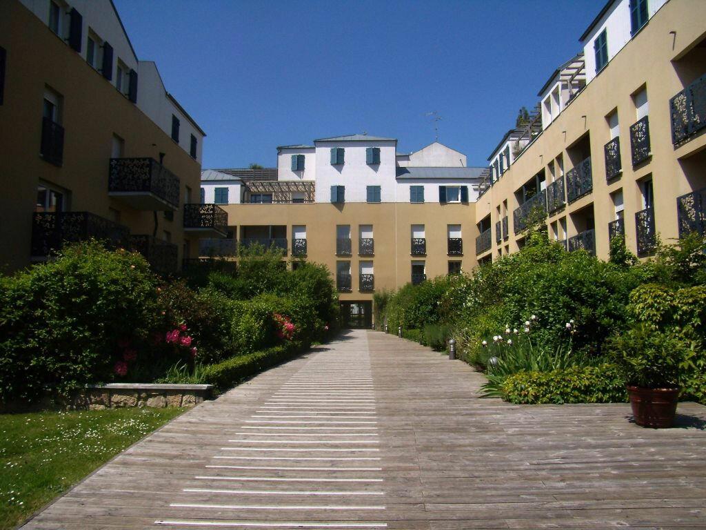 Location Appartement 4 pièces à Montévrain - vignette-1