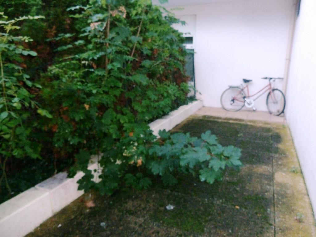 Achat Appartement 1 pièce à Lagny-sur-Marne - vignette-6