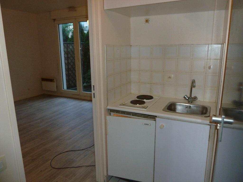 Achat Appartement 1 pièce à Lagny-sur-Marne - vignette-7
