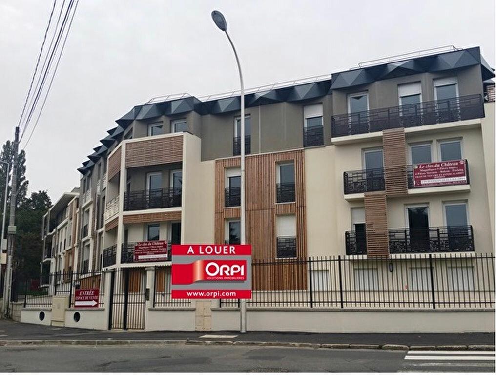 Location Appartement 3 pièces à Lagny-sur-Marne - vignette-1