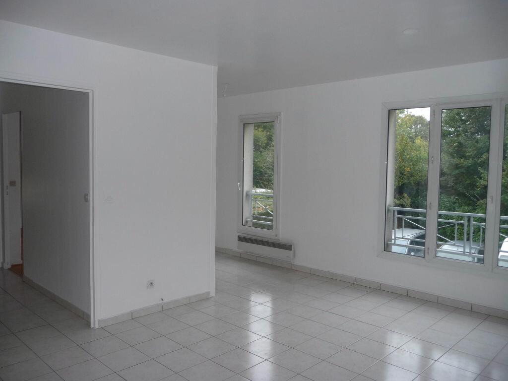 Location Appartement 3 pièces à Guermantes - vignette-1