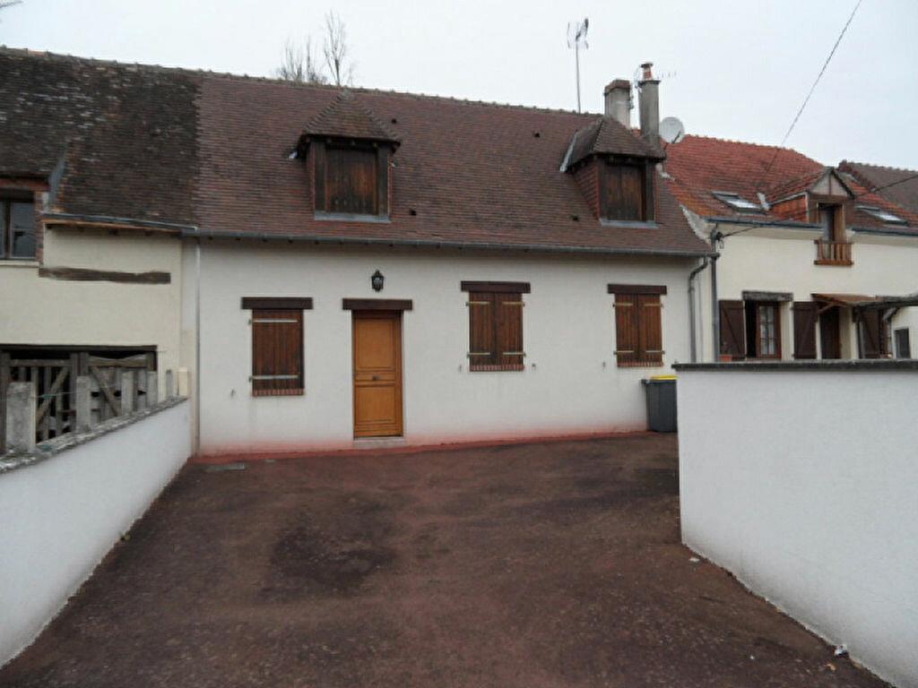 Location Maison 3 pièces à Vendôme - vignette-1