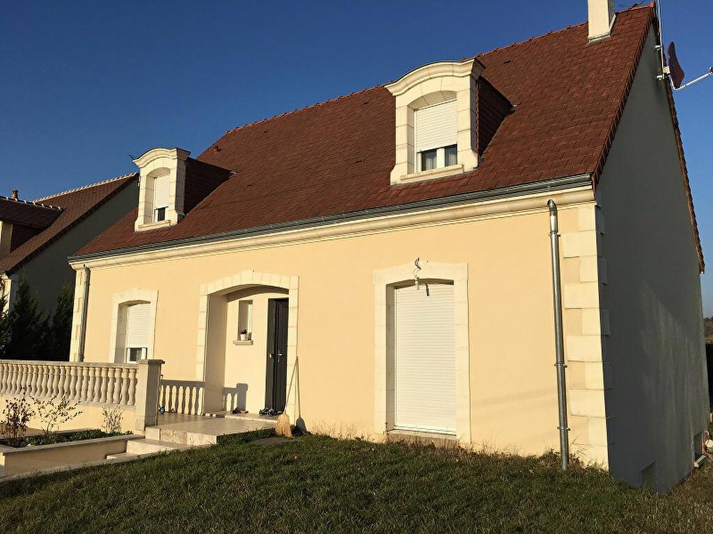 Achat Maison 6 pièces à Vendôme - vignette-1