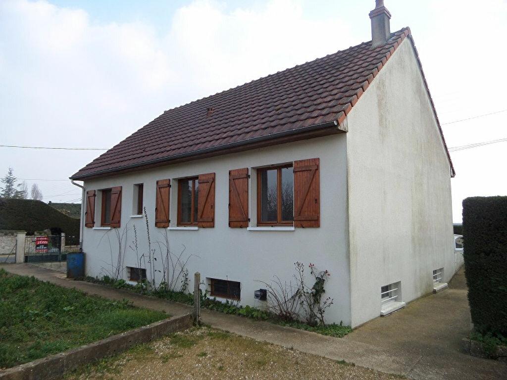 Achat Maison 3 pièces à Villerable - vignette-1
