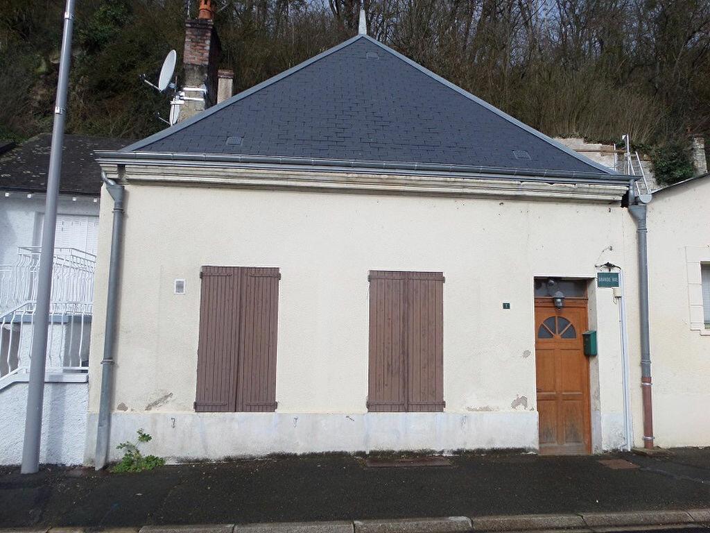 Achat Maison 5 pièces à Montoire-sur-le-Loir - vignette-1