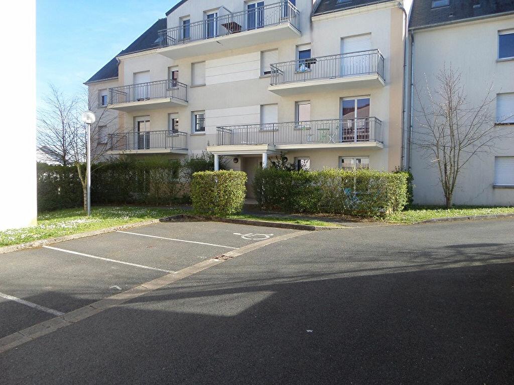 Achat Appartement 2 pièces à Vendôme - vignette-1