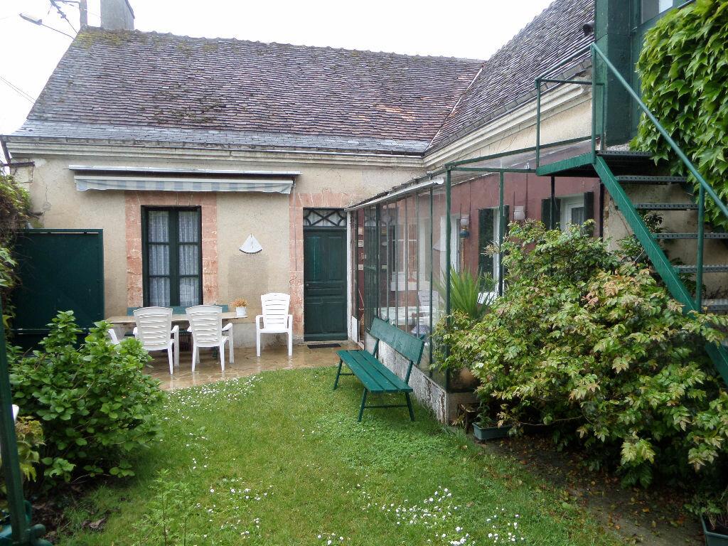Achat Maison 7 pièces à Thoré-la-Rochette - vignette-1