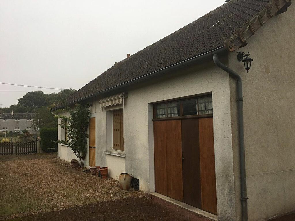 Achat Maison 3 pièces à Saint-Amand-Longpré - vignette-1
