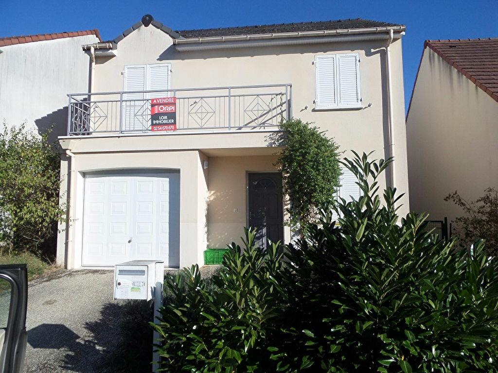 Achat Maison 5 pièces à Saint-Ouen - vignette-1