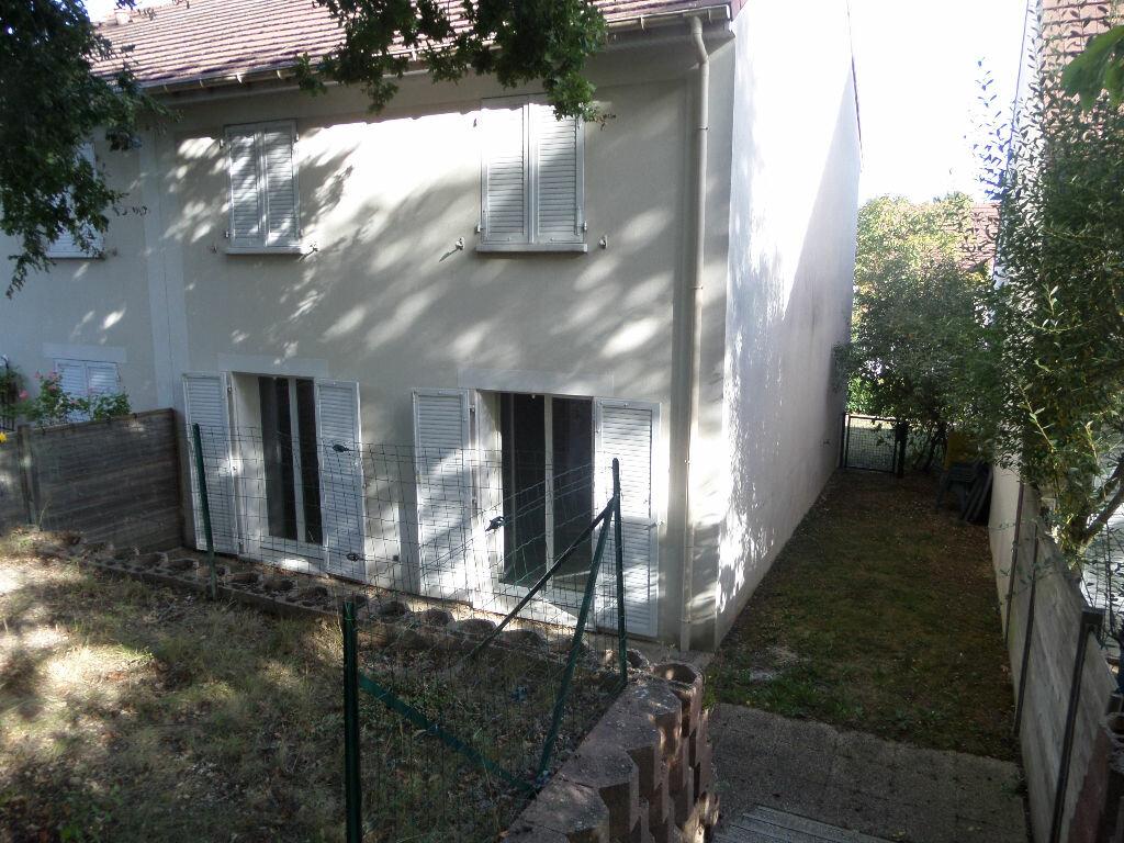 Achat Maison 4 pièces à Saint-Ouen - vignette-1