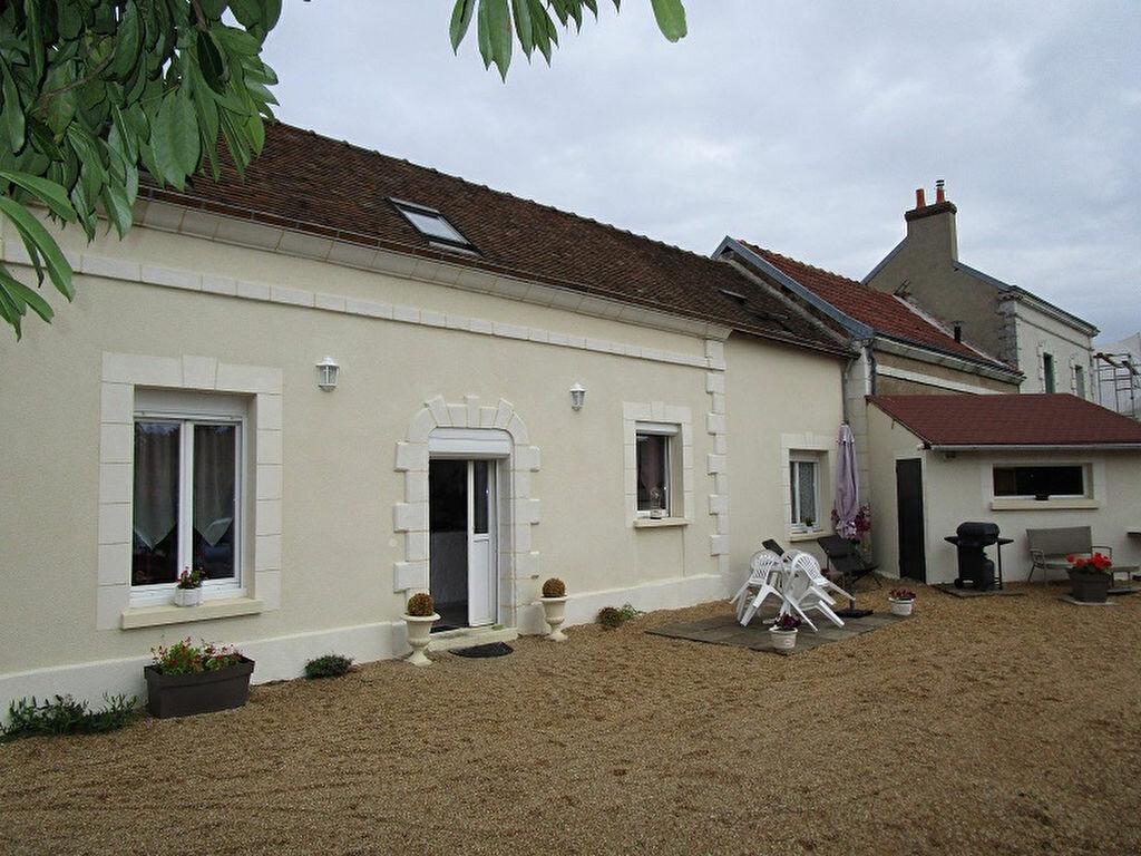 Achat Maison 5 pièces à Vendôme - vignette-9