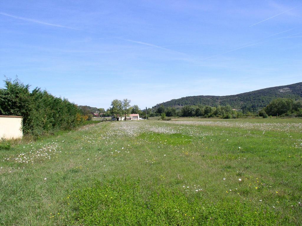 Achat Terrain  à Vallon-Pont-d'Arc - vignette-1