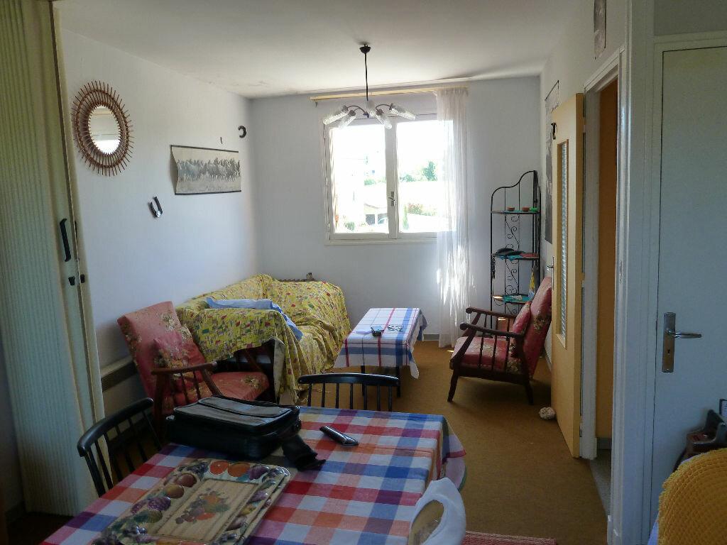 Achat Appartement 3 pièces à Vallon-Pont-d'Arc - vignette-5