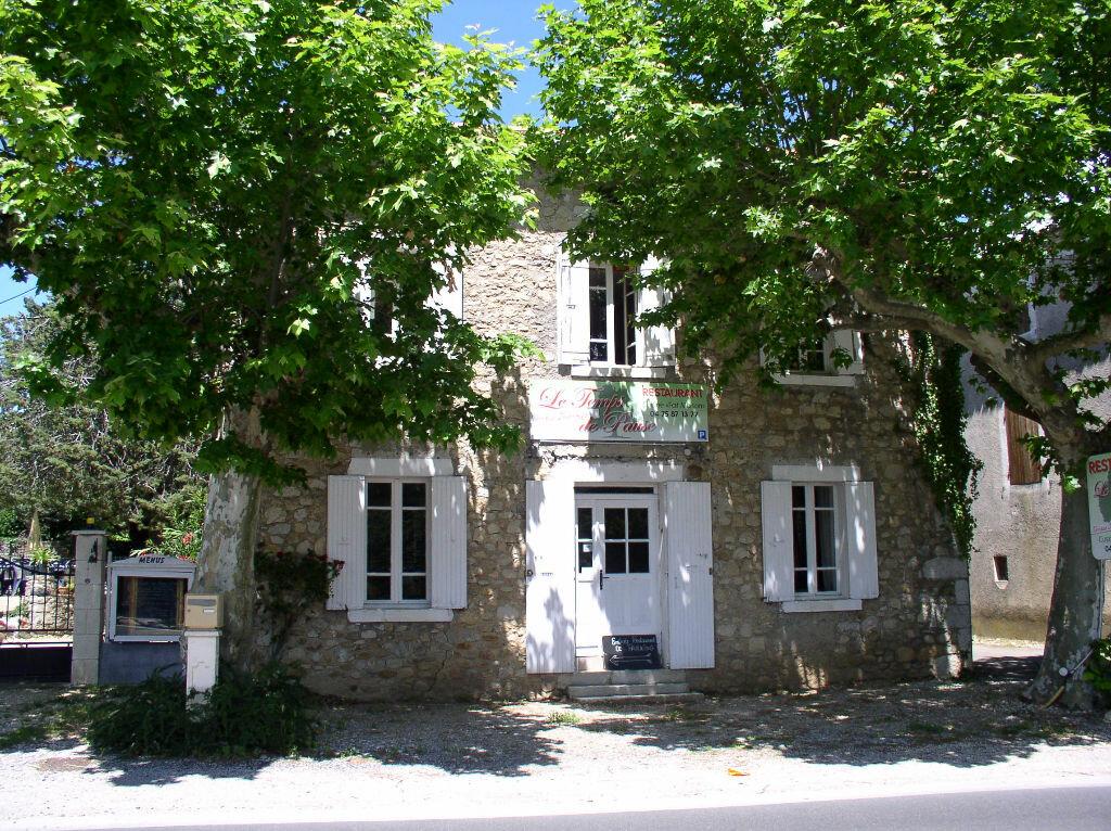 Achat Maison 6 pièces à Vallon-Pont-d'Arc - vignette-1
