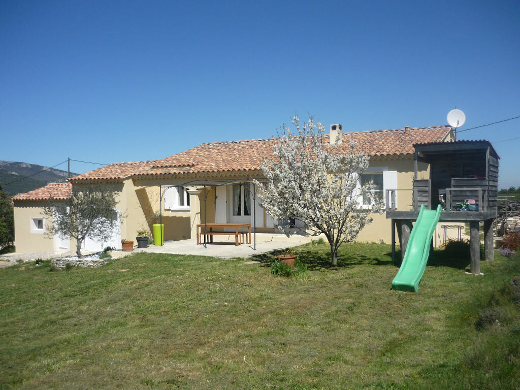 Achat Maison 6 pièces à Saint-Remèze - vignette-1