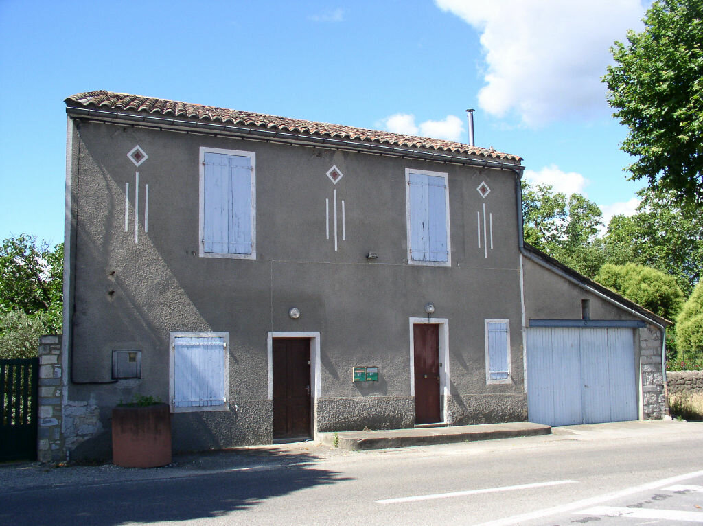 Achat Maison 7 pièces à Vallon-Pont-d'Arc - vignette-1