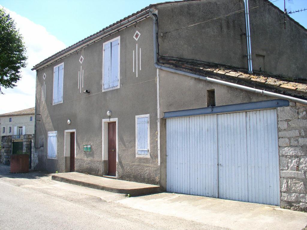 Achat Maison 7 pièces à Vallon-Pont-d'Arc - vignette-7