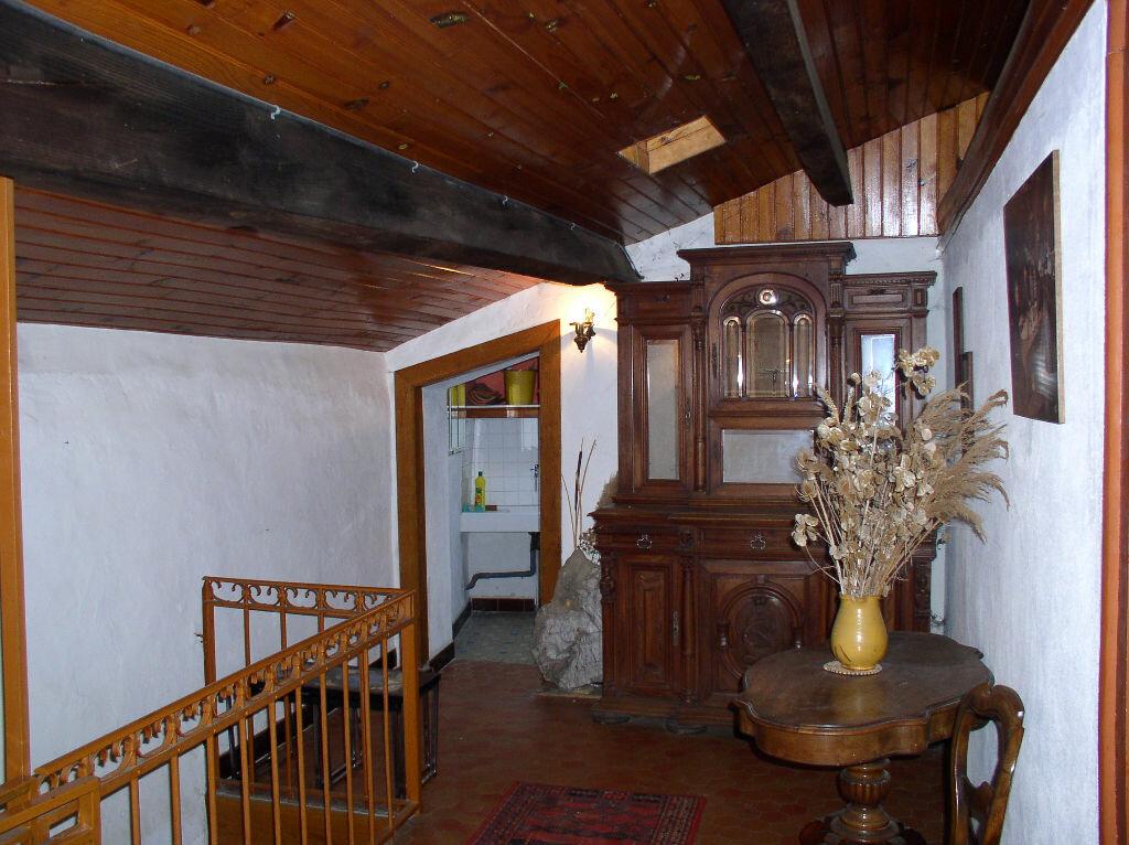 Achat Maison 4 pièces à Vallon-Pont-d'Arc - vignette-7