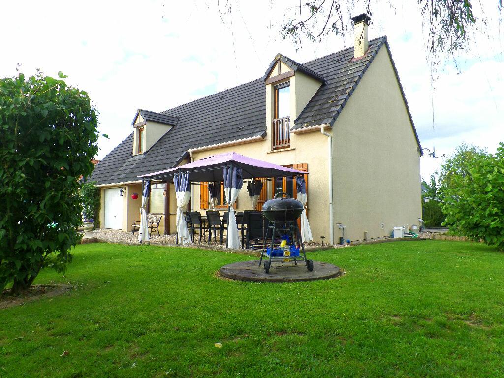Achat Maison 8 pièces à Fresne-le-Plan - vignette-1