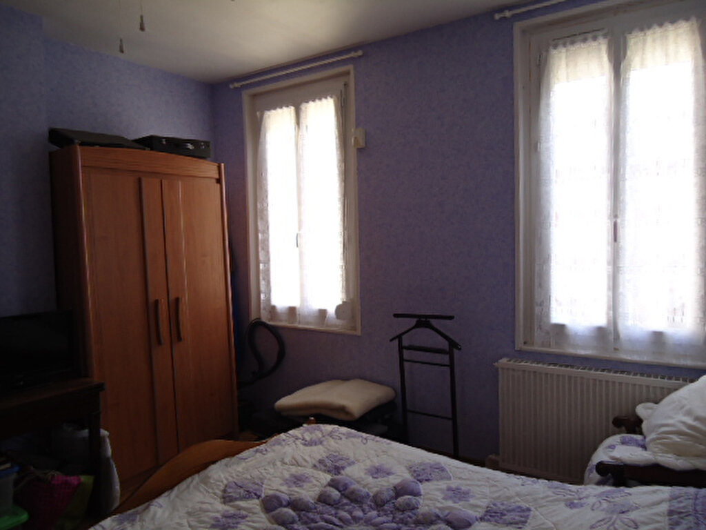 Achat Maison 6 pièces à Sotteville-lès-Rouen - vignette-3