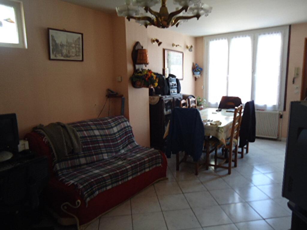 Achat Maison 6 pièces à Sotteville-lès-Rouen - vignette-4