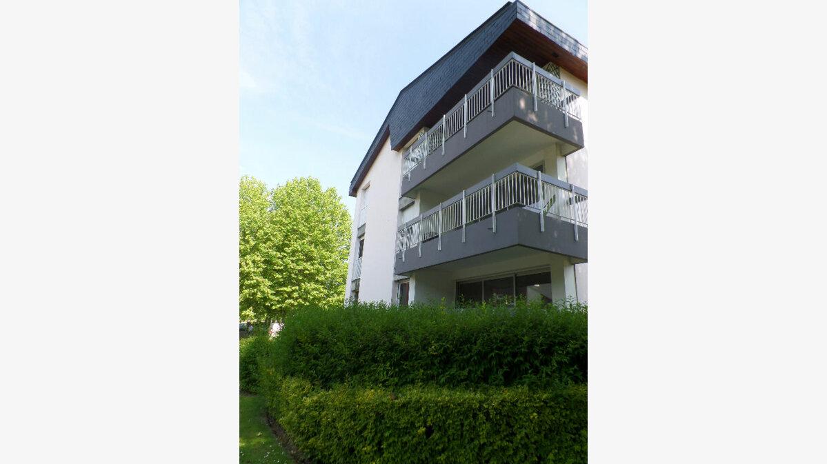 Achat Appartement 5 pièces à Bois-Guillaume - vignette-1