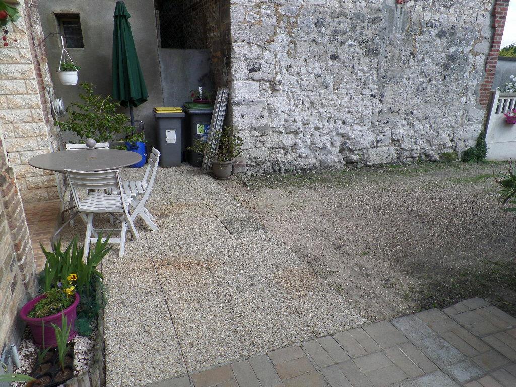 Achat Maison 5 pièces à Saint-Aubin-lès-Elbeuf - vignette-2