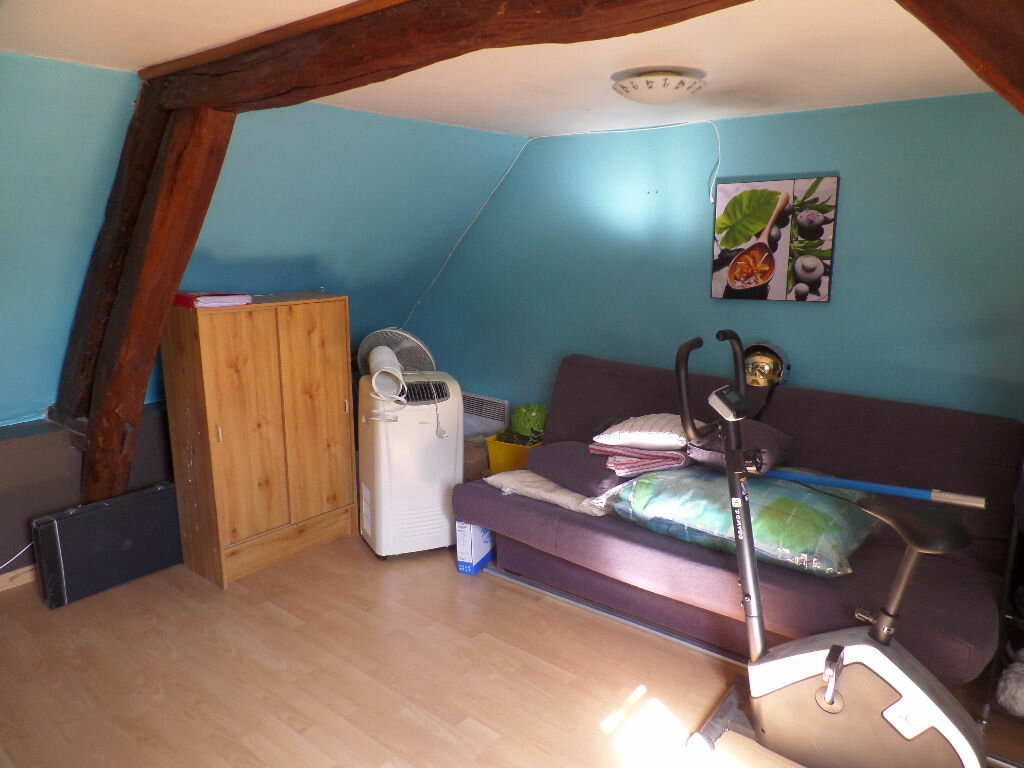 Achat Maison 5 pièces à Saint-Aubin-lès-Elbeuf - vignette-10