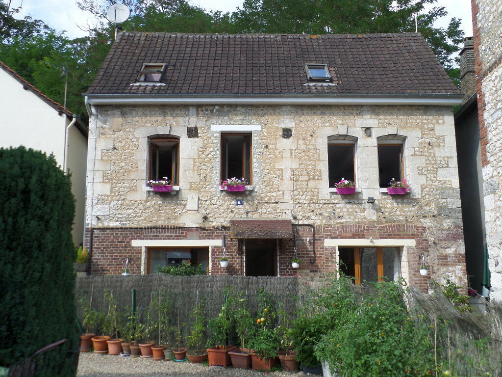 Achat Maison 5 pièces à Saint-Aubin-lès-Elbeuf - vignette-11