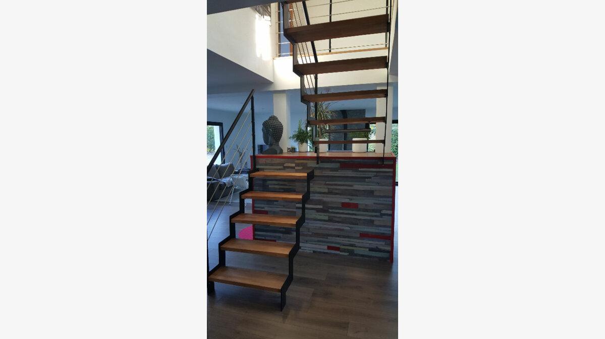 Achat Maison 6 pièces à Roncherolles-sur-le-Vivier - vignette-8