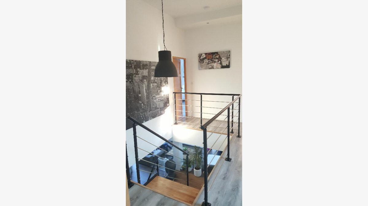 Achat Maison 6 pièces à Roncherolles-sur-le-Vivier - vignette-9