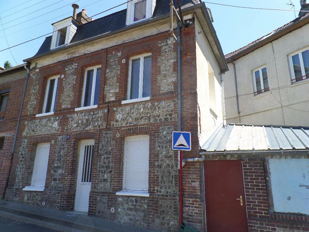 Location Appartement 2 pièces à Elbeuf - vignette-1