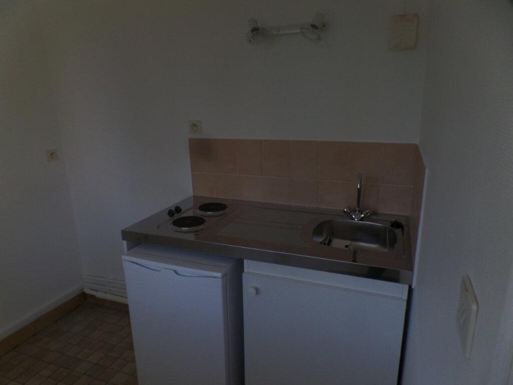 Location Appartement 1 pièce à Bois-Guillaume - vignette-8