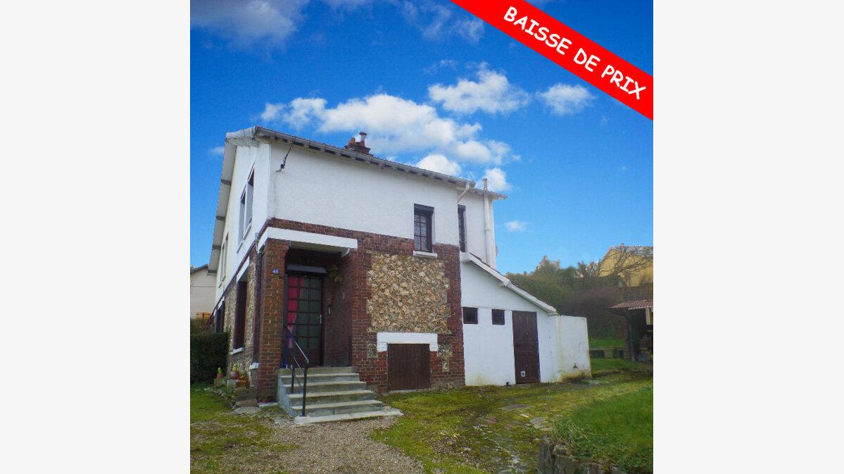 Achat Maison 4 pièces à Darnétal - vignette-1