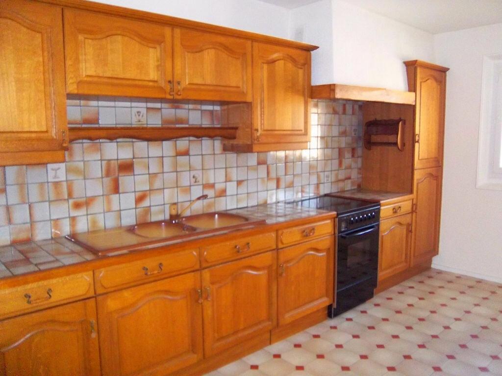 Achat Appartement 4 pièces à Elbeuf - vignette-1
