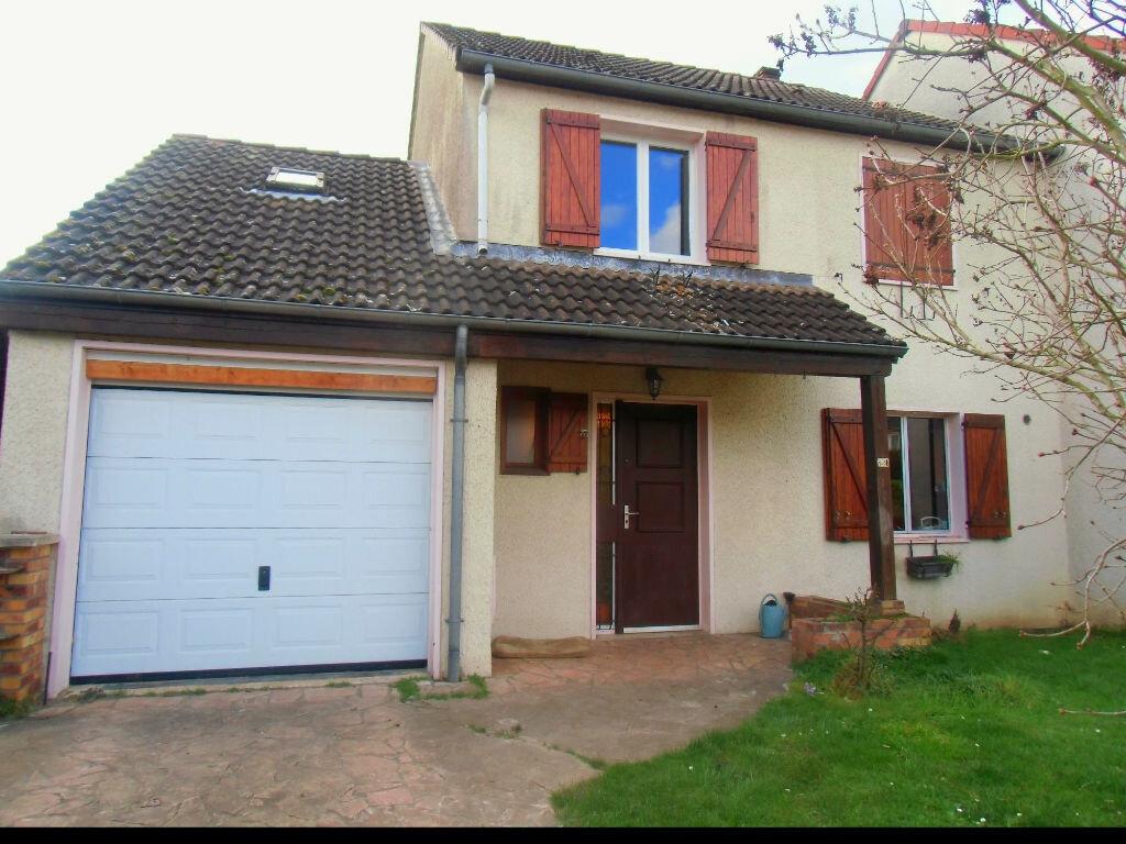 Achat Maison 5 pièces à Caudebec-lès-Elbeuf - vignette-1