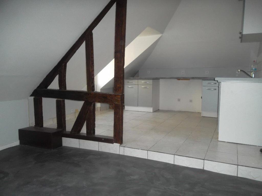 Location Appartement 2 pièces à Caudebec-lès-Elbeuf - vignette-1