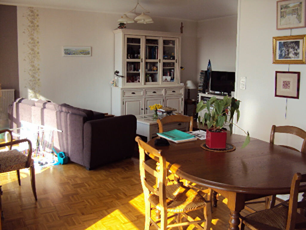 Achat Appartement 5 pièces à Sotteville-lès-Rouen - vignette-1