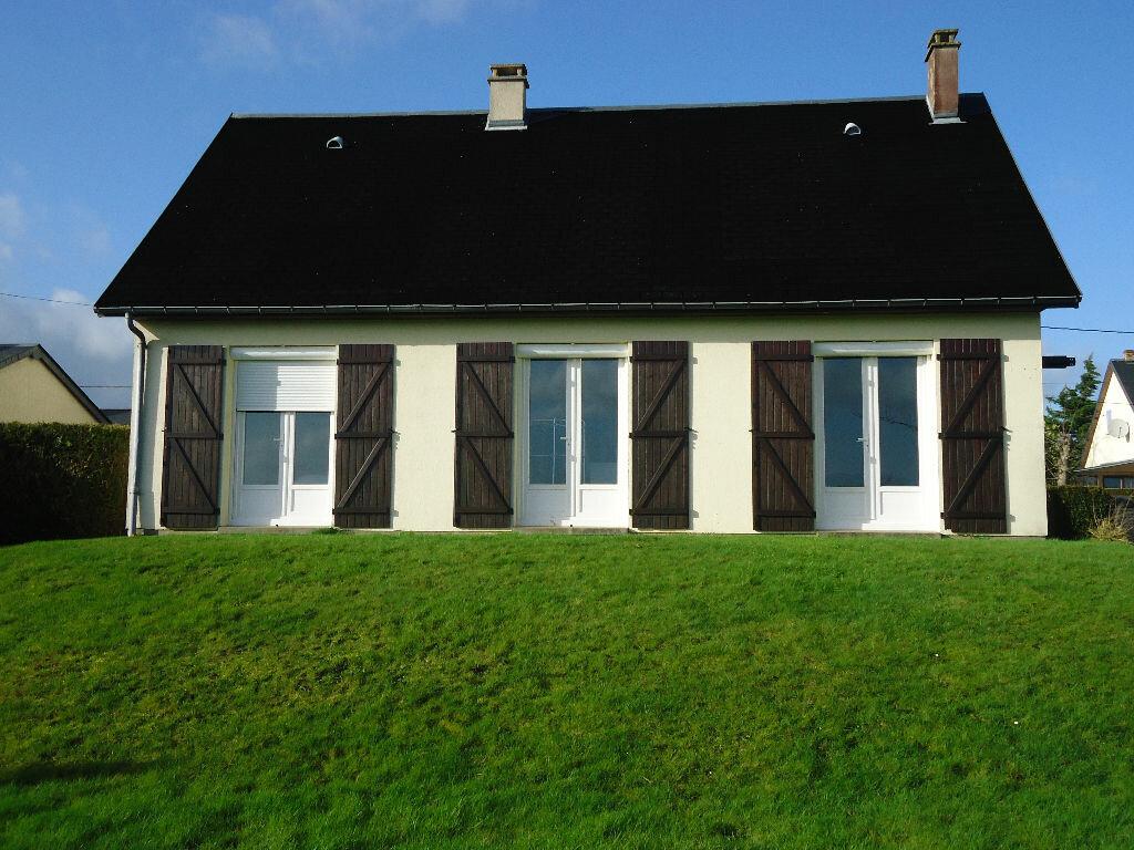 Achat Maison 4 pièces à Le Thuit-Signol - vignette-1