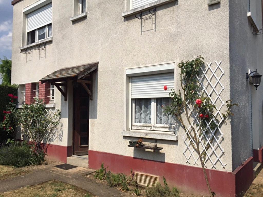 Achat Maison 4 pièces à Sotteville-lès-Rouen - vignette-1