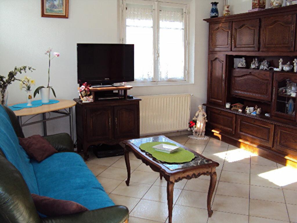 Achat Maison 4 pièces à Sotteville-lès-Rouen - vignette-4