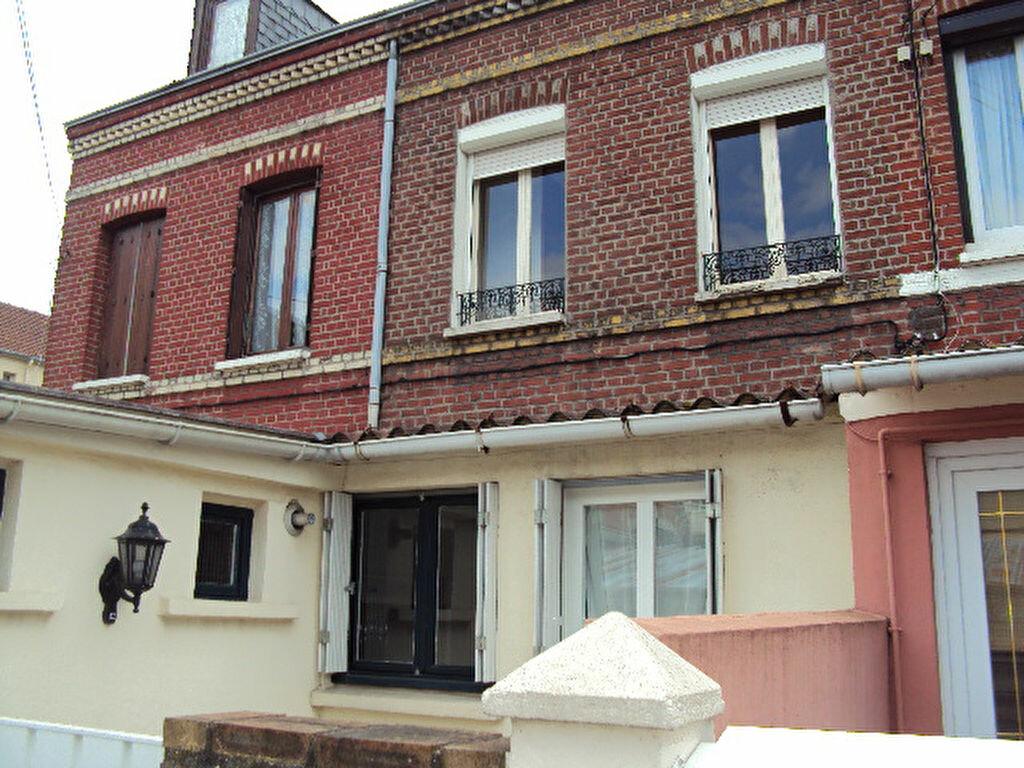 Achat Maison 3 pièces à Rouen - vignette-1