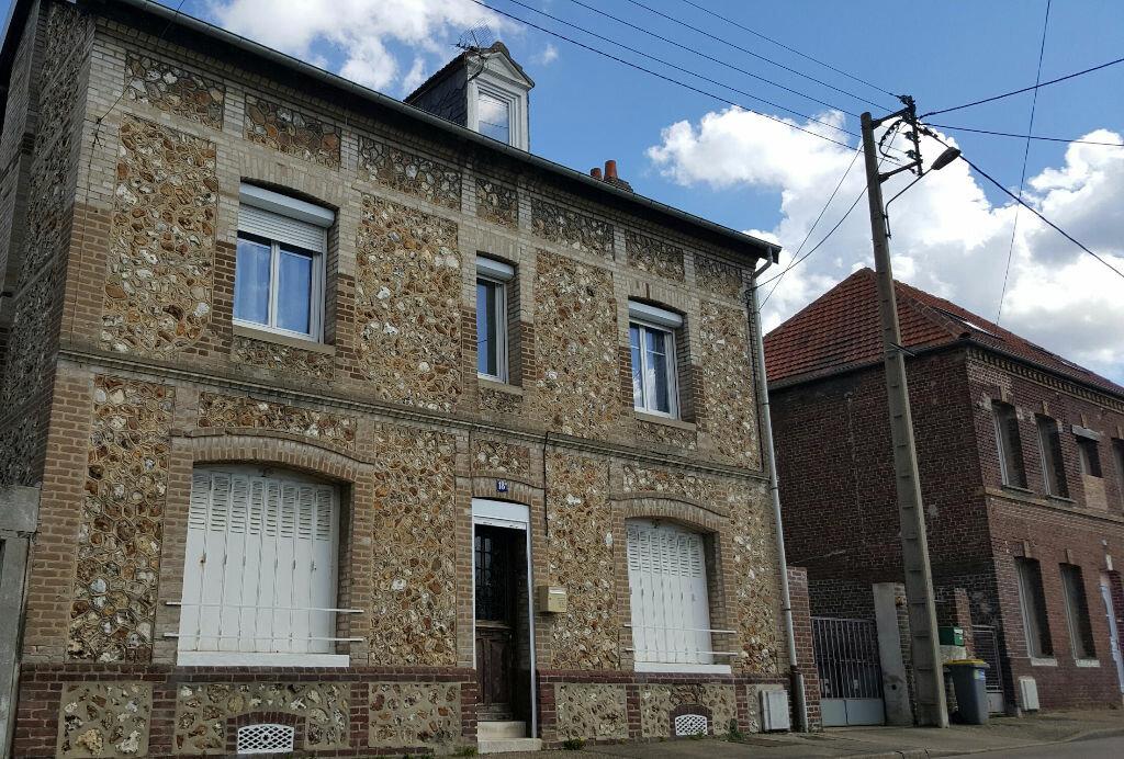 Achat Maison 5 pièces à Saint-Aubin-lès-Elbeuf - vignette-14