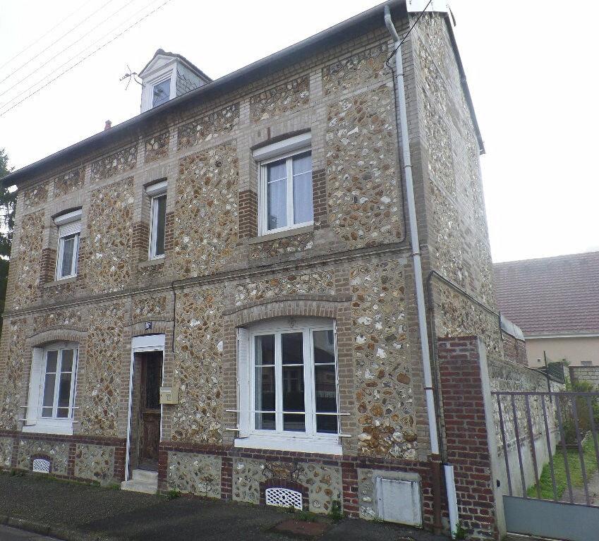 Achat Maison 5 pièces à Saint-Aubin-lès-Elbeuf - vignette-15
