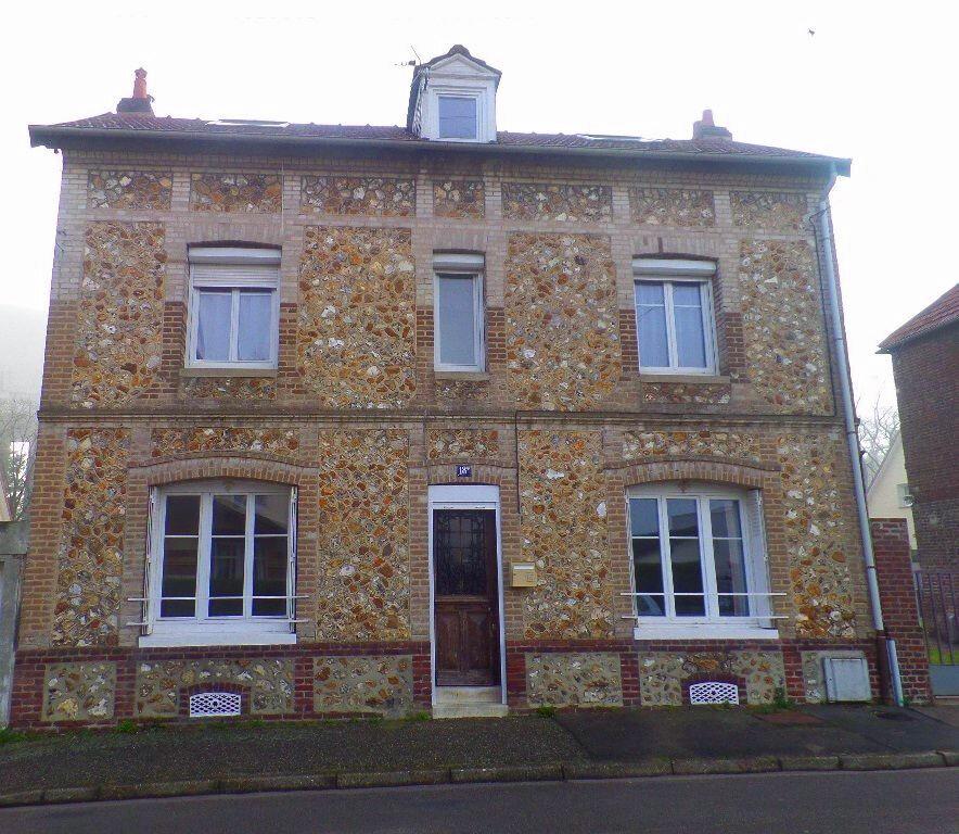 Achat Maison 5 pièces à Saint-Aubin-lès-Elbeuf - vignette-16