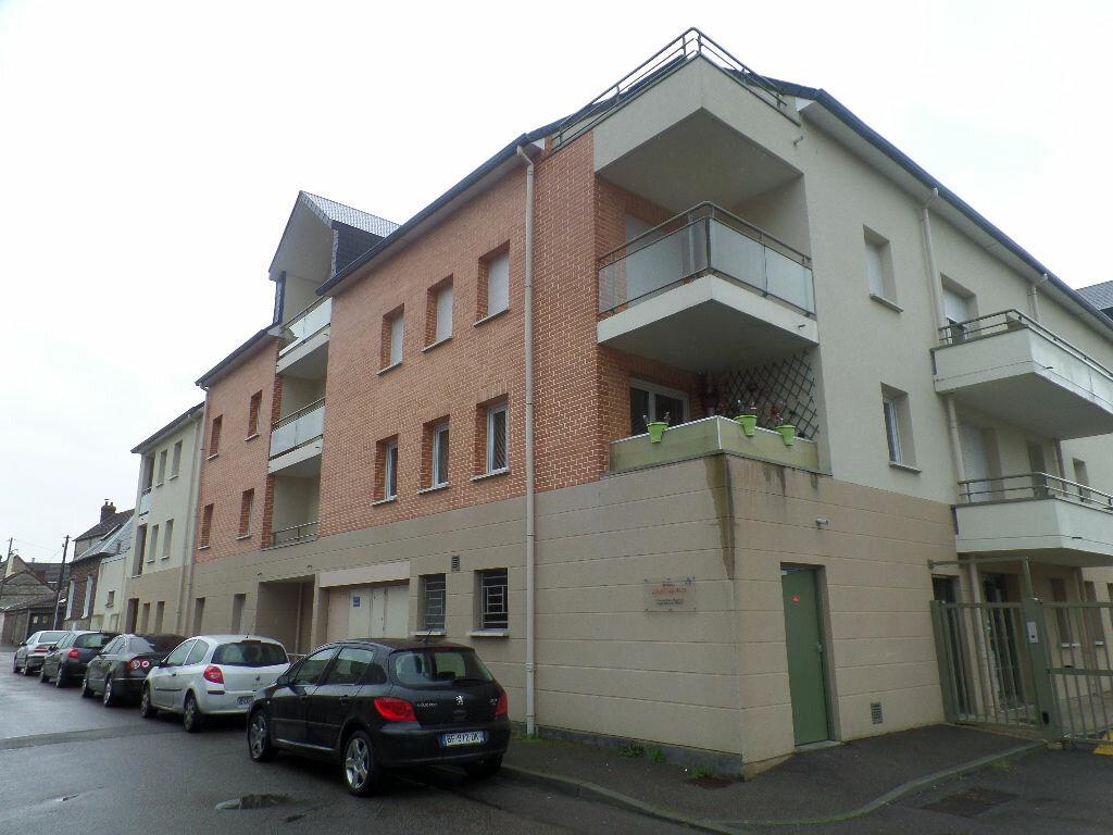 Achat Appartement 2 pièces à Saint-Aubin-lès-Elbeuf - vignette-1