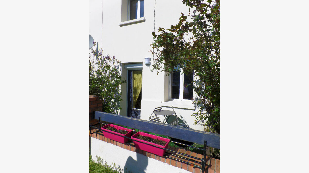 Achat Maison 3 pièces à Saint-Léger-du-Bourg-Denis - vignette-1