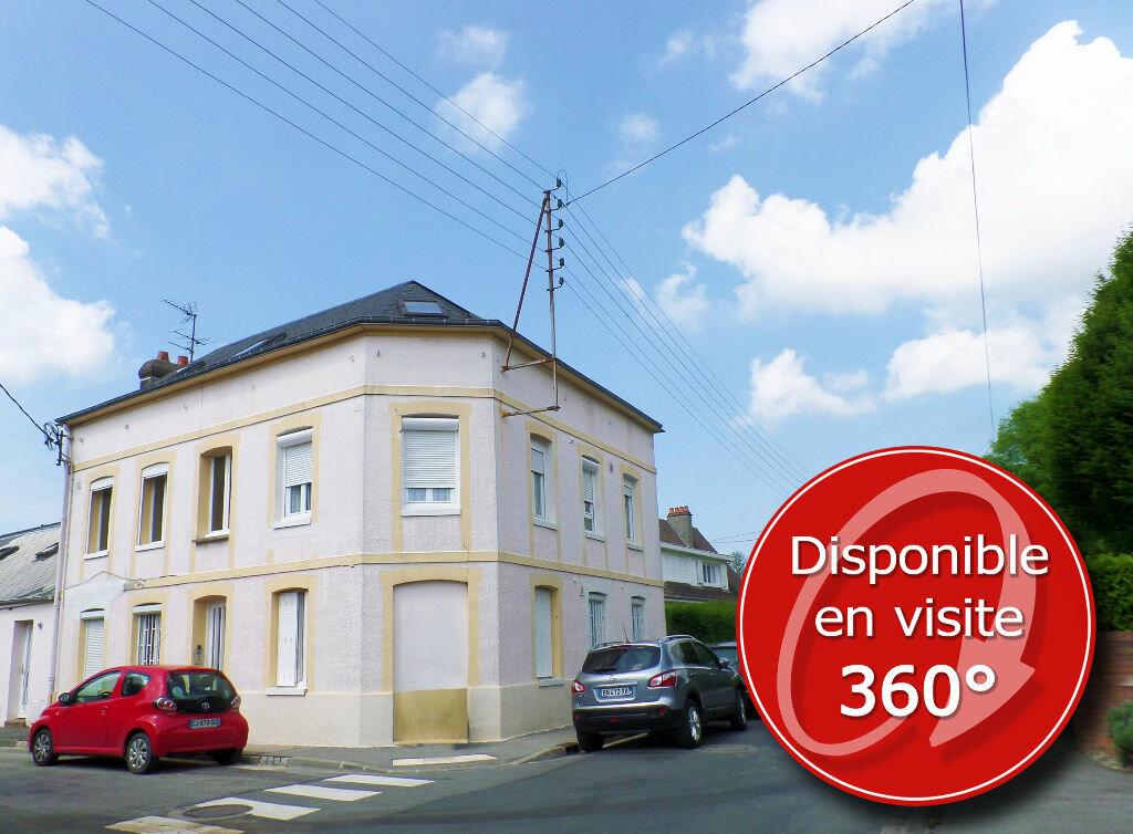 Achat Appartement 2 pièces à Bois-Guillaume - vignette-1