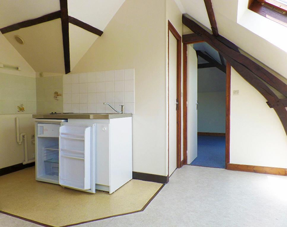 Achat Appartement 2 pièces à Bois-Guillaume - vignette-3