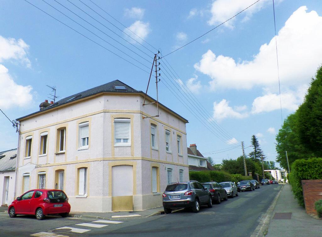 Achat Appartement 2 pièces à Bois-Guillaume - vignette-6